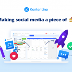 10 põhjust, miks luua sotsiaalmeedia sisu Kontentino abiga